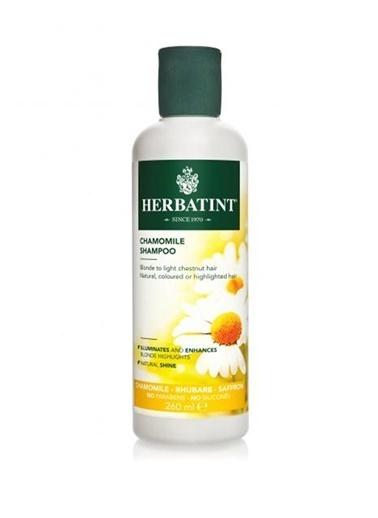 Herbatint Herbatint Camomilla Şampuan 260ml Renksiz